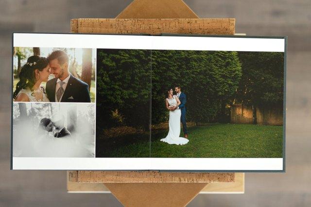 álbum de casamento sim ou não - Fotografo casamento Porto