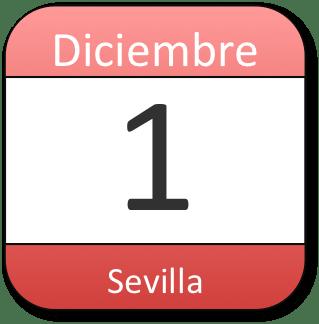 Taller Gratuito: Aprende Las Bases Para Ser Productivo y Eliminar el Estrés en 2 Horas con Técnicas Probadas (GTD®, ZTD, etc.) – 1 Diciembre – Sevilla
