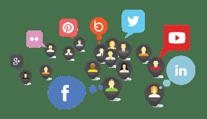 gestion y administracion de redes sociales