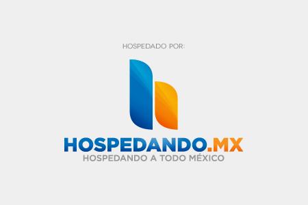 hosting y dominio por 400 pesos