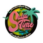 salsa time cancun