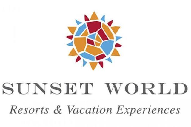 sunset world resort
