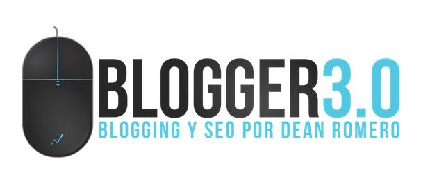Blog seo Dean romero