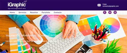 igraphic-agencia-de-diseño
