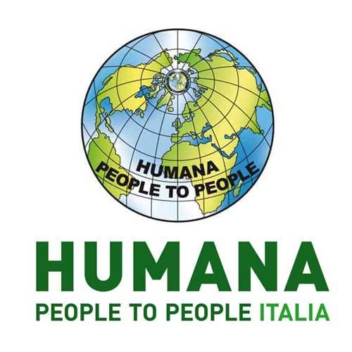 HUMANA People to People Italia Onlus