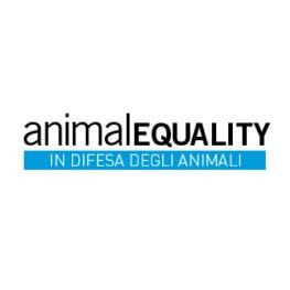 Animal Equality Italia Onlus