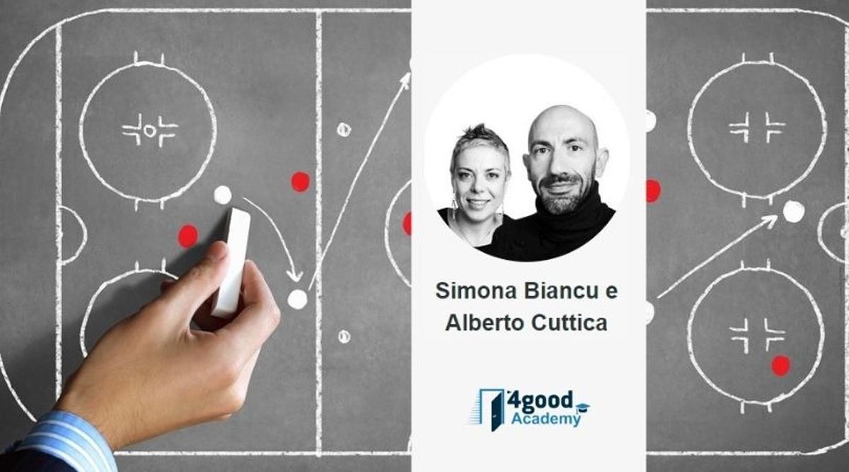 corso-fundraising-simona-biancu-alberto-cuttica-engagedin-4goodacademy