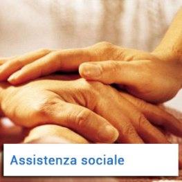 causa assistenza sociale