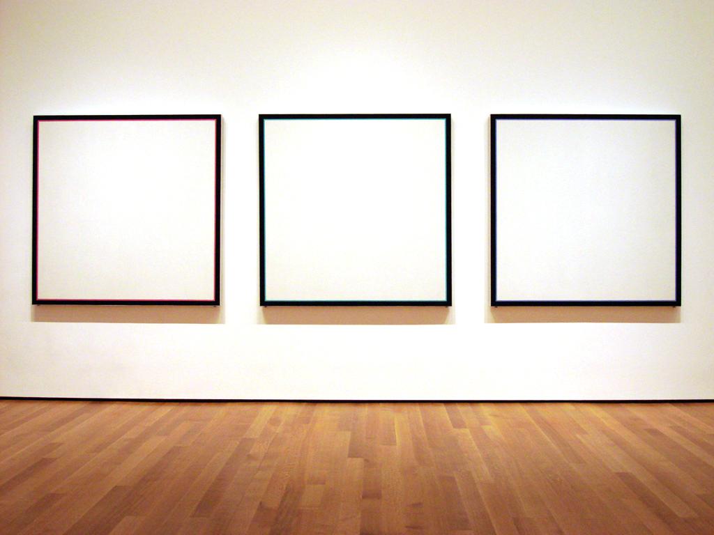 Modern Art Light