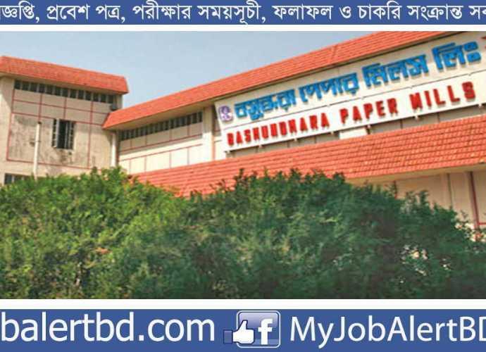 bashundhara paper mills