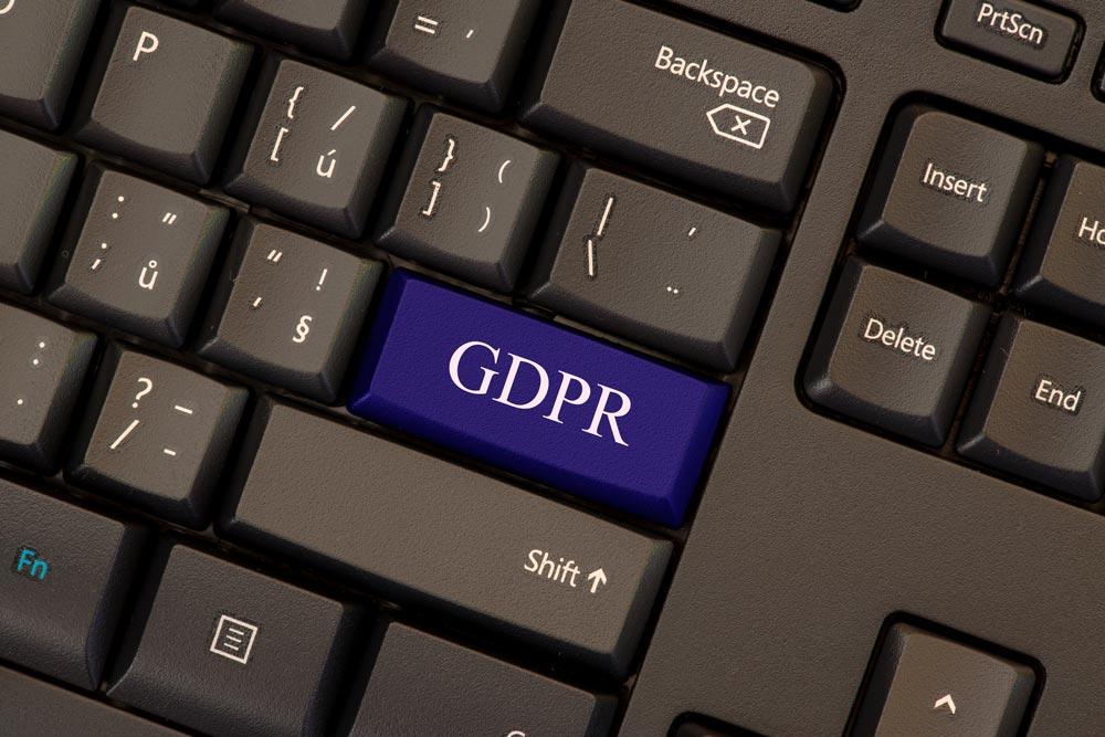 GDPR SmartDok