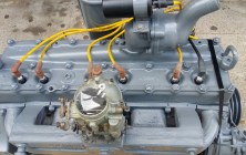Hercules Engine Carburetors   National Car BG