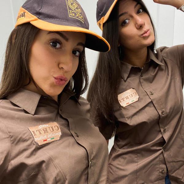 Hostess Promo 2