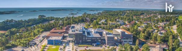 Campus Grimstad