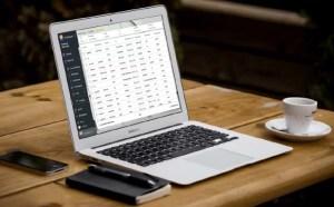 WerkzeugManagement und Inventar