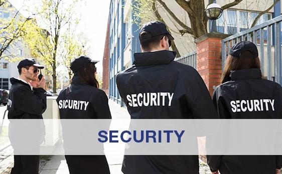Security-dokumentation