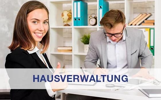 Hausverwaltung dokumentation