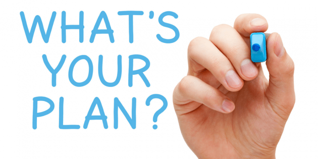 3 Steps To Create Your Own Career Development Plan