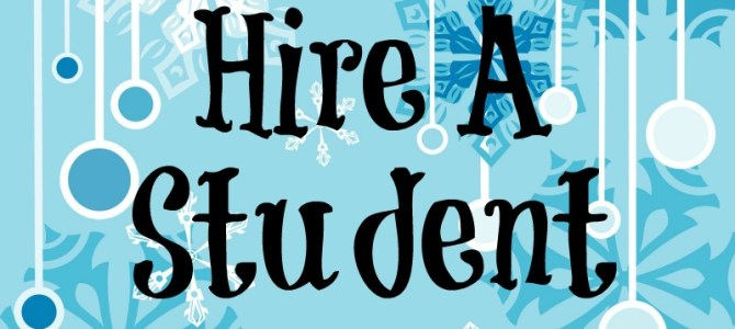 How to Get Hired as a Student