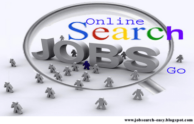 Online Job Search >> Implementing Your Job Search Finding Jobs Online Today