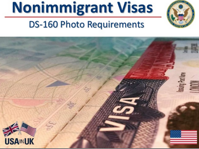 How To Apply For U S Non Immigrant Visa U S Visa Application Requirements