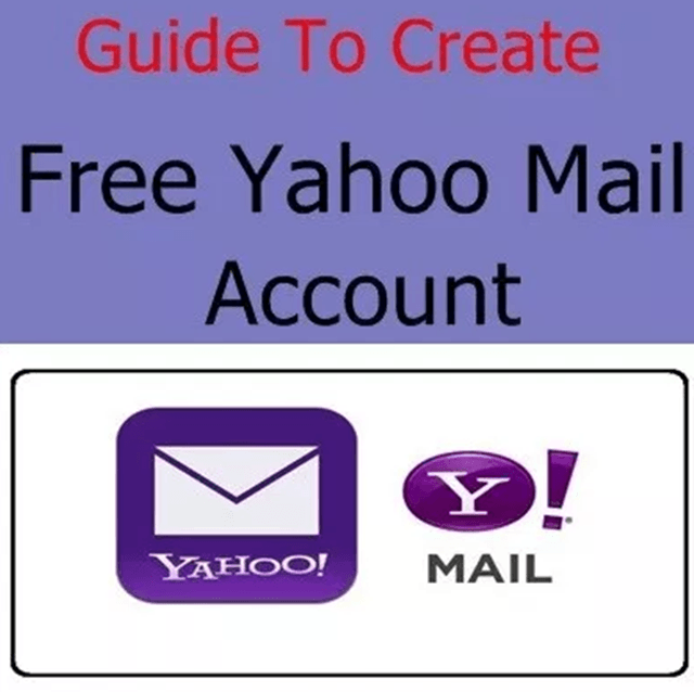 Mail register yahoo Create a