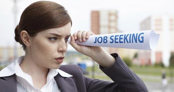 Job Seeking Tips