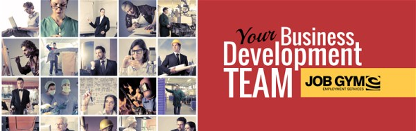 Job Gym Business Development Team – Job Gym Employment ...