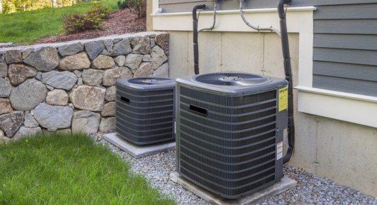 Air Conditioning Season