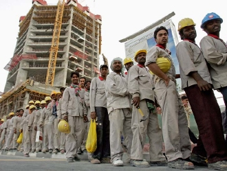 skilled employees uae
