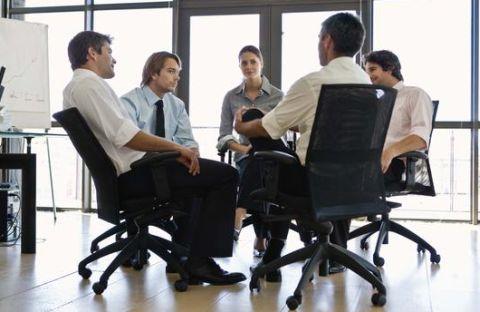 Organizational Development Consultant