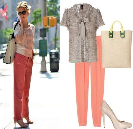 Summer Work Wear for Women