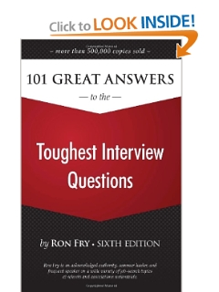 toughest interview questions