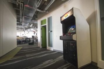 Recreativos oficinas Zappos