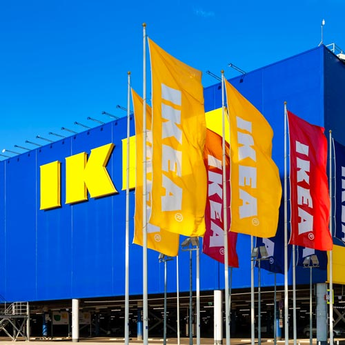 Ikea Il Design Che Assume Job Meeting Orientamento