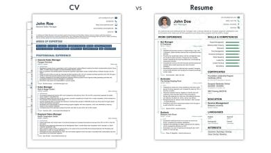 Photo of Tips for your resume
