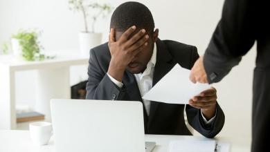 Photo of Five things you should never do after being fired