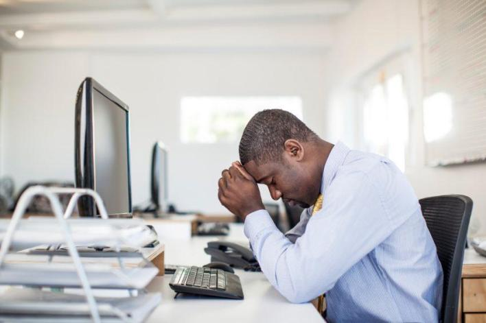 Resign? First, ask these four questions about your job or work