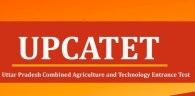 UPCATET 2018 Entrance Exam Notification