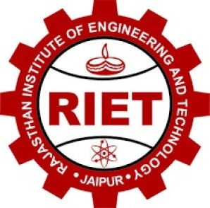 RIET Jaipur Recruitment