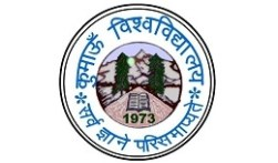Kumaun University Exam Admit Card