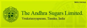 Andhra Sugars Limited Latest Jobs