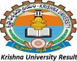 Krishna University UG/ PG Exam Result
