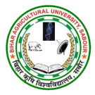 Bihar Agricultural University Exam Result