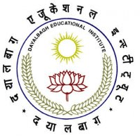 DEI Entrance Exam Syllabus