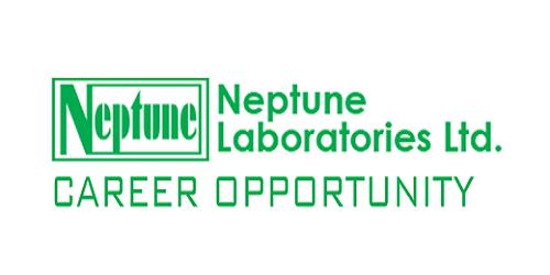 Neptune Laboratories Job Circular 2017