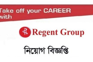 Regent Group Job
