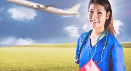 Traveling Nurse Positions In Dubai