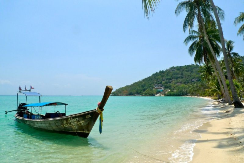 Teaching Internship in Thailand