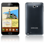 Samsung Brings The Galaxy Note Challenge To The Streets